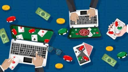 Crypto Casino Games to Play with Your Friends & Family