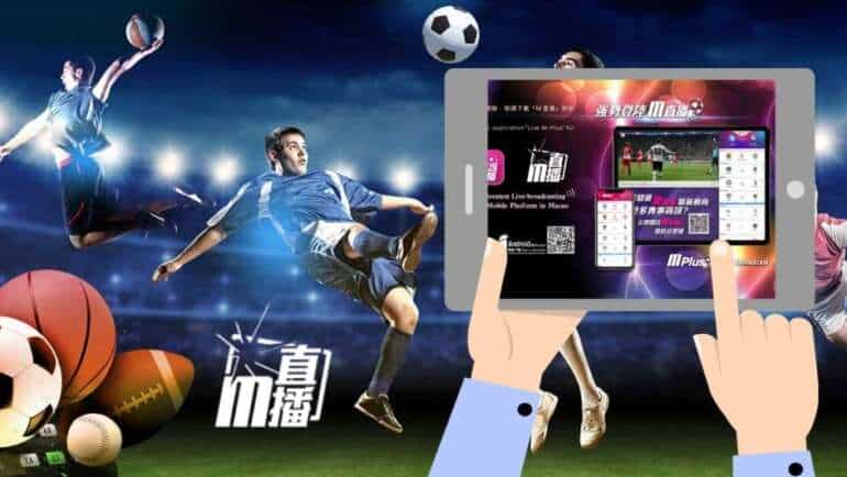M Plus Sports Media Pushes for Expansion Amid Obstacles